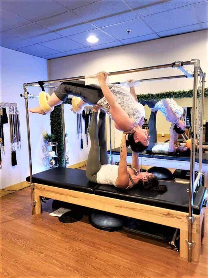 Pilates is for ANYBODY!