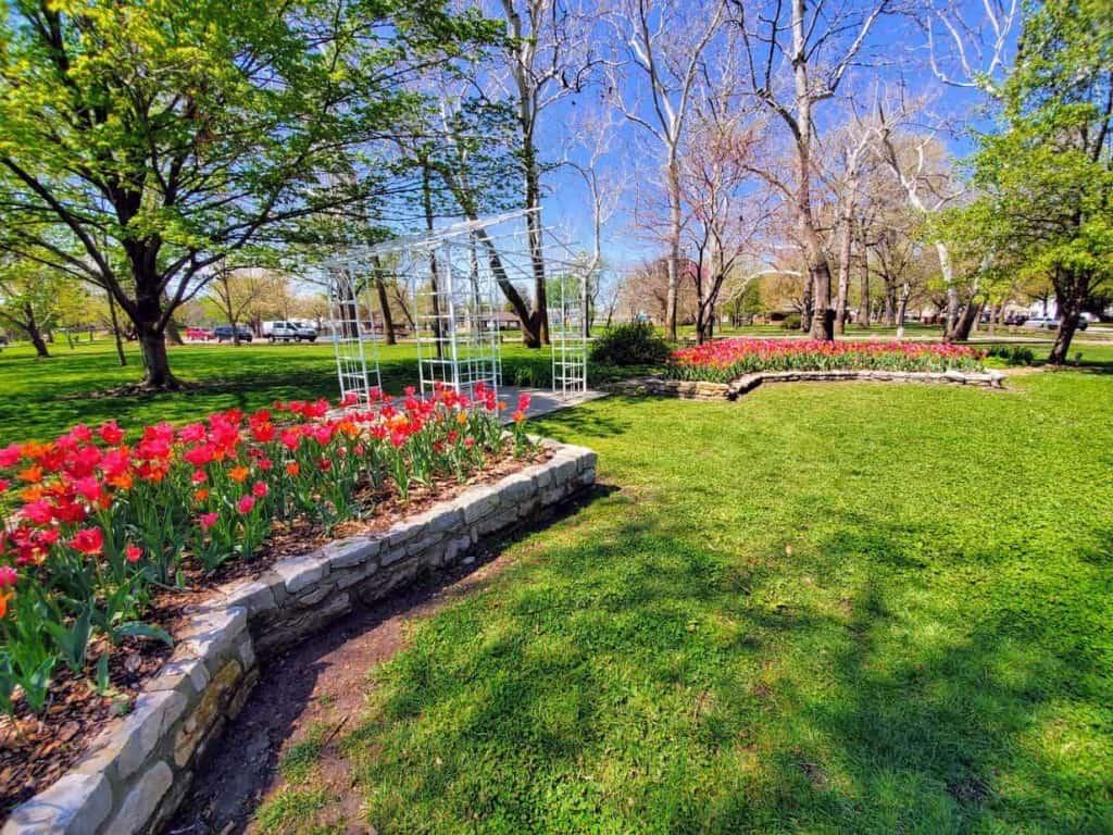 Wamego City Park