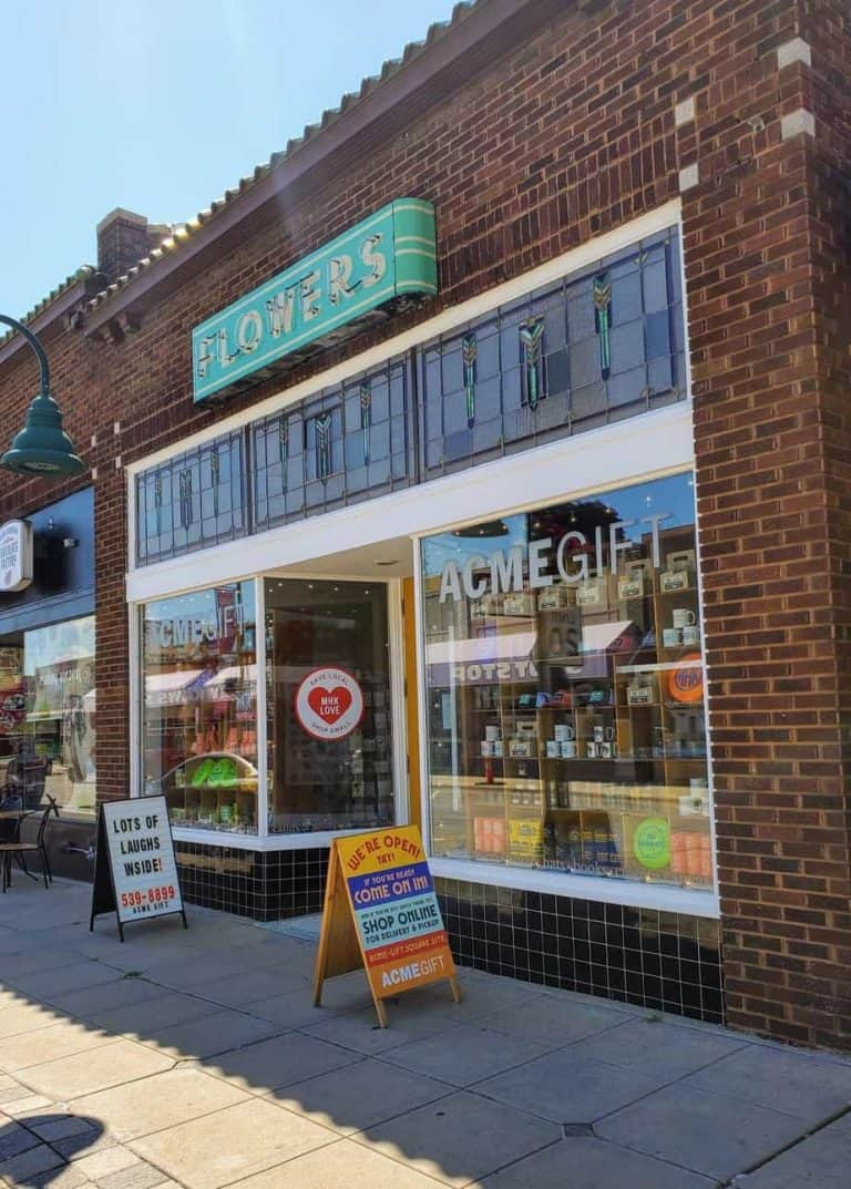 When enjoying Aggieville, make sure you stop in at ACME GIFT
