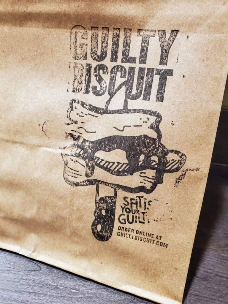 Guilty Biscuit in Manhattan, KS