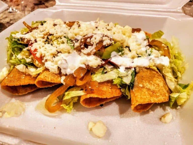 Frida's Mexican Food Truck