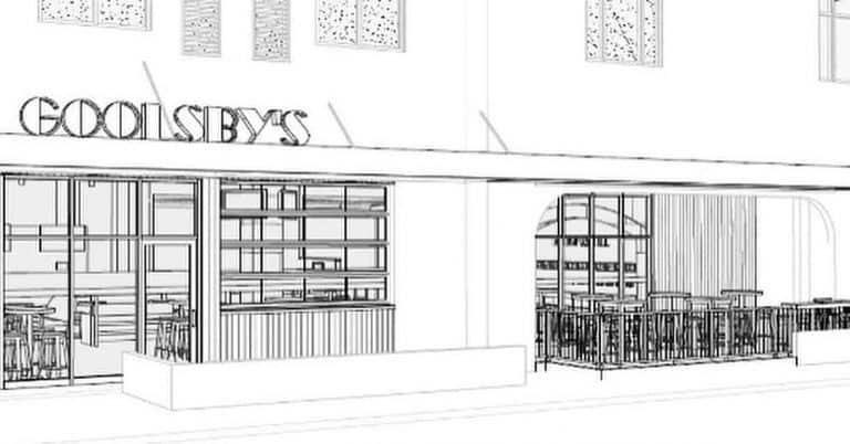 Goolsby's in Manhattan, KS