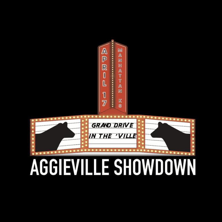 The Aggieville Showdown in Manhattan, KS